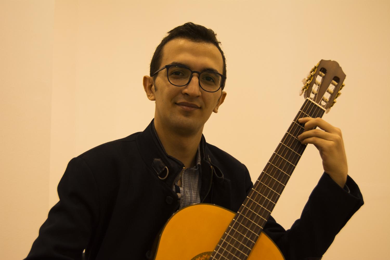 Taha El Mansy, member
