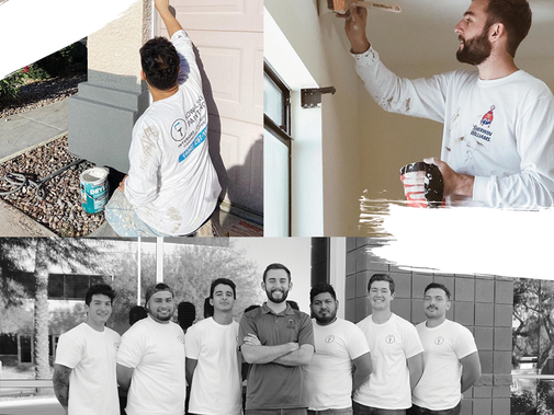 Tips for Hiring A Top-Notch Painting Contractor