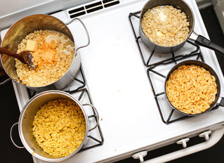 Mac & Cheese: The Quest for TRUE Completion