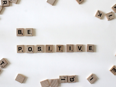 12 Rules to Live By For a Positive Lifestyle