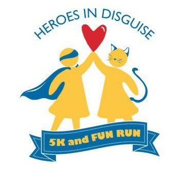Heroes in Disguise: Halloween-Themed 5K and Fun Run