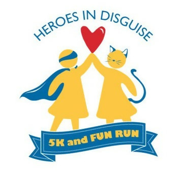 Heroes in Disguise: Halloween-Themed 5K and Fun Run