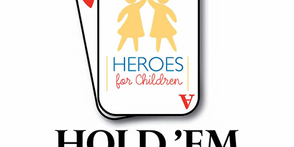 Hold' Em for Heroes