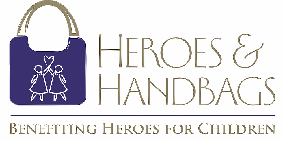 Heroes & Handbags (Dallas)