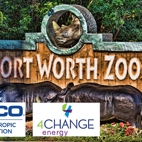 DFW Family Day at the Zoo - Heroes for Children