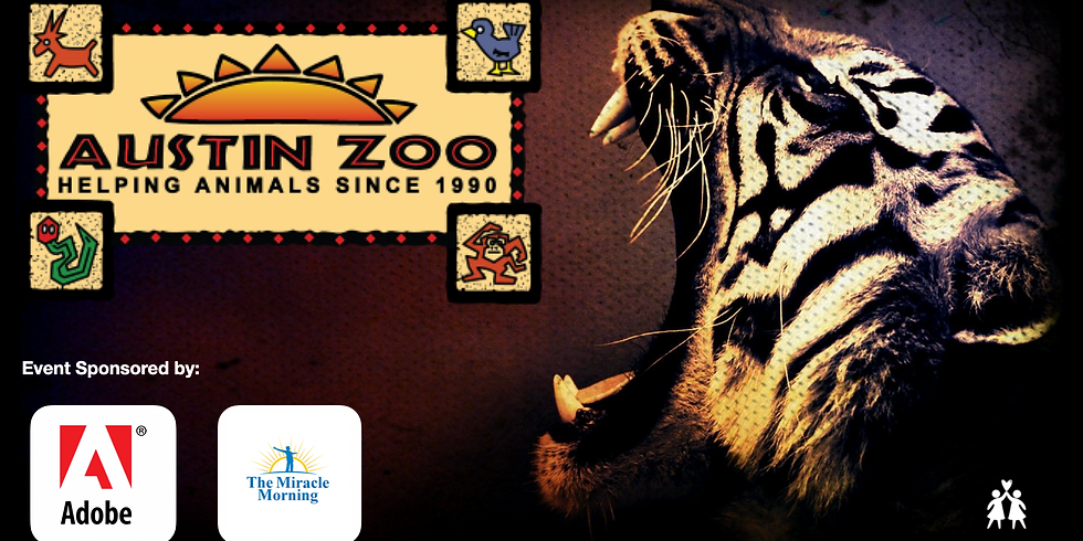 Austin Zoo Family Day - Heroes for Children