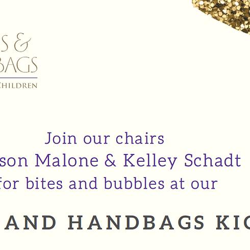 Dallas Handbags Kick Off Event