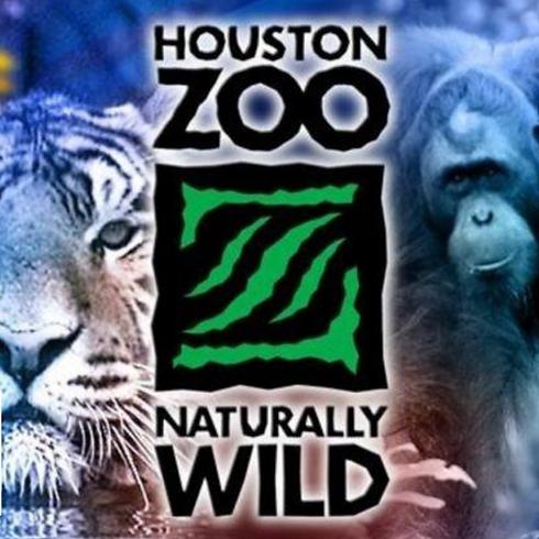 Houston Zoo Family Day - Heroes for Children
