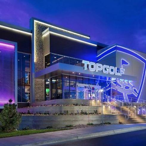 Top Golf (DFW Family Event)