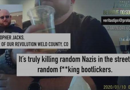 Democrats Are Antifa