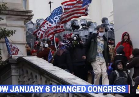 Deprogramming of January 6 Defendants Is Underway