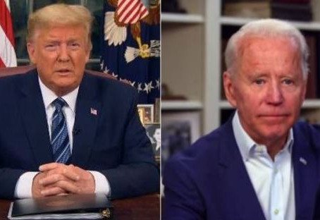 The Right Resistance: Much as we'd prefer Donald Trump to senile Joe Biden, it's not happening