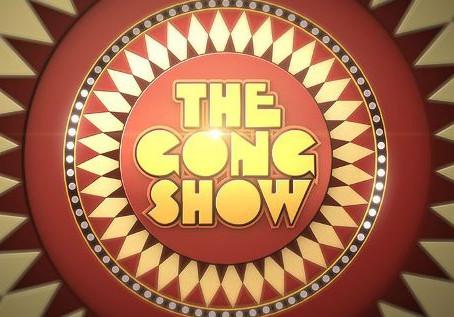 Democrats Demand A Gong Show Debate