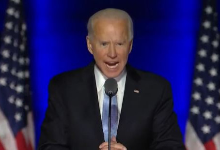 Assault on America, Day 678: No chance Trump supporters give Biden a chance to restore failure