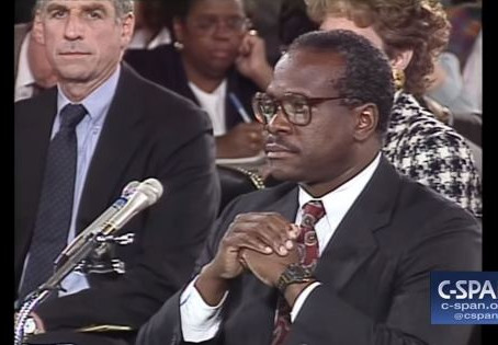 Clarence Thomas' 30 years of fearlessness, foresight on the Supreme Court