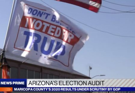 Bombshell CHQ Exclusive: Arizona Audit Finds Count Discrepancies, Deleted Files