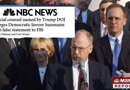 Dershowitz: The FBI's Work Model Is To Lie