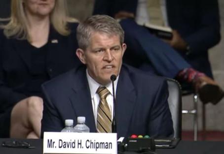 The Senate Must Defeat David Chipman, Biden's Anti-Gun ATF nominee