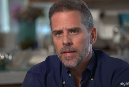 Is Child Pornography The Real Hunter Biden Computer Scandal?