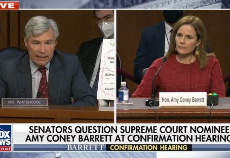 Amy Coney Barrett – A Gun Owner On The Supreme Court