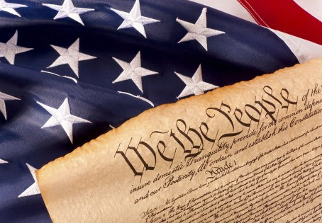 The Right Resistance: Constitution Day -- a time to celebrate, or to lament what might have been?