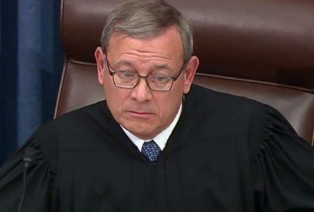 Chief Justice Roberts Lights The Fuse On Election Chaos