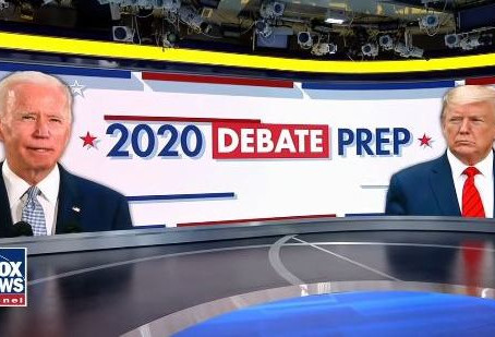Assault on America, Day 636: Can Biden and his expired mentality handle a national debate?