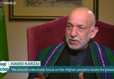 The Ungrateful Afghan