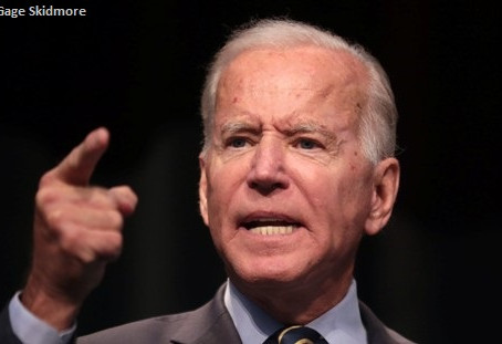 Assault on America, Day 681: When friendship isn't good enough, the odd tale of lonely Joe Biden