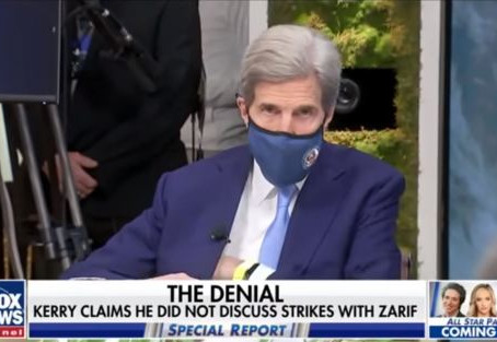 Conservative Leaders Demand John Kerry Resign and Face Investigation for Intelligence Leak