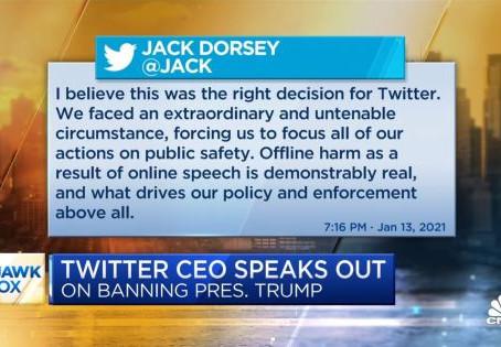 Trump 2.0 Doesn't Need Social Media