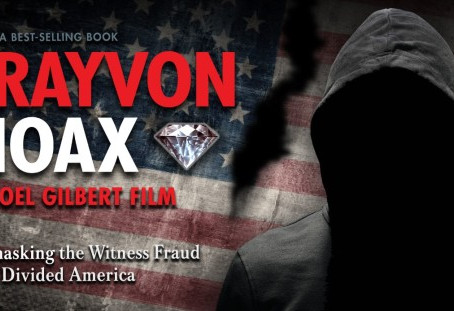 BLM and The Trayvon Martin Hoax – Diana West Interviews Filmmaker Joel Gilbert