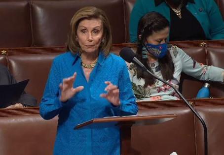 4,676,300 Unborn American Babies Murdered In Pelosi's First Speakership
