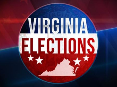 Monmouth Poll: Youngkin and McAuliffe Tied Among Registered Voters