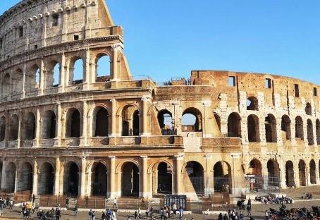 Is America Becoming Rome Versus Byzantium?