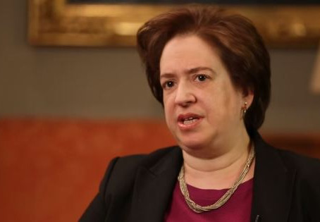 Justice Kagan's 'white supremacist' defense of the home and liberty