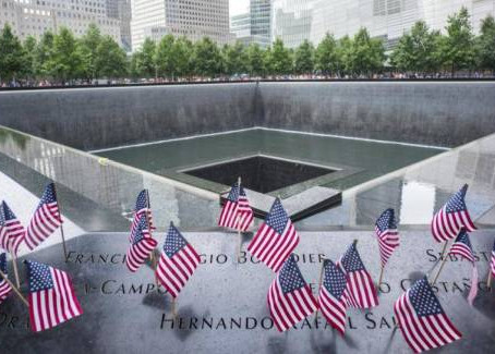 Assault on America, Day 618: American unity nowhere in sight on 19th anniversary of 9/11