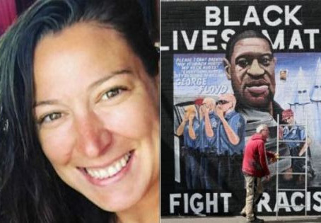 The Right Resistance: A tale of two cop murders -- the aftermath of Ashli Babbitt vs. George Floyd