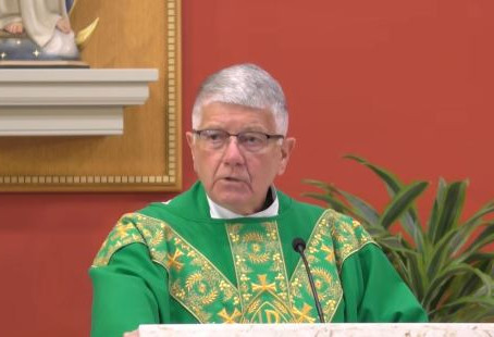 'Staring into the Abyss' an Election homily by Fr. Edward Meeks