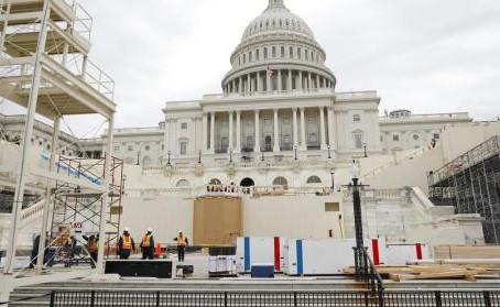 The Right Resistance: Joe Biden's Establishment Re-Occurring Groundhog Day