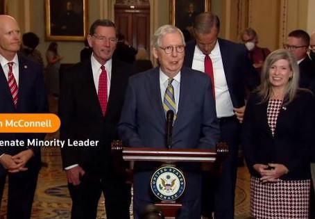 The 17 Senate GOP Baby Killers