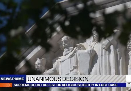 High Court Needs to Restore Rights for the Religious