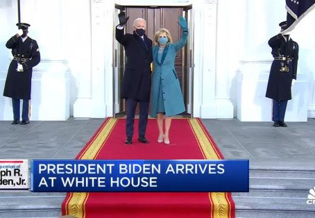 The Right Resistance: The best way to beat Biden Derangement Syndrome is not to catch it (Part One)