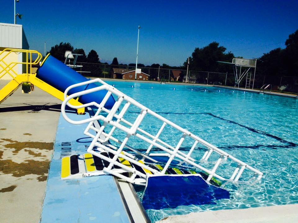 Odebolt Pool