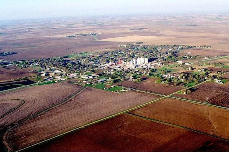 City of Odebolt, Iowa | Welcome Home