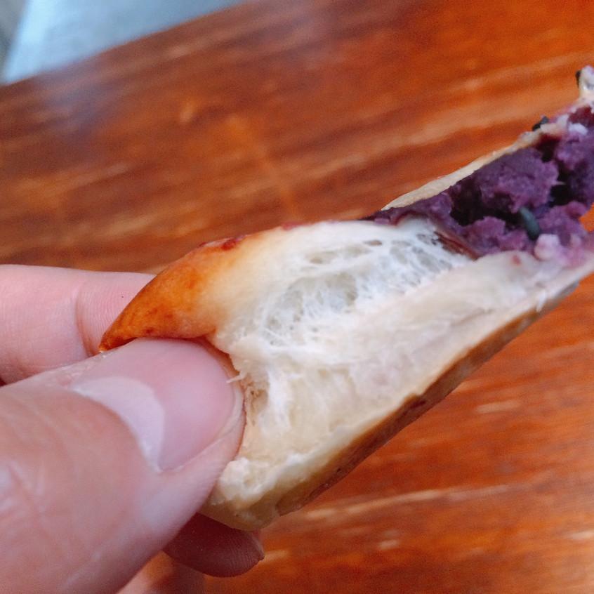 手造麵包都可以拉絲架