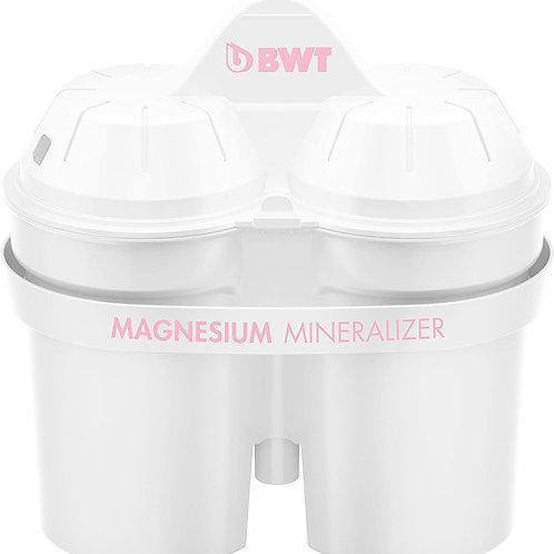 BWT Magnesium Filter Cartridge Pack of 4
