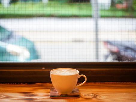啡遊炮台山  【Kickstart Coffee】