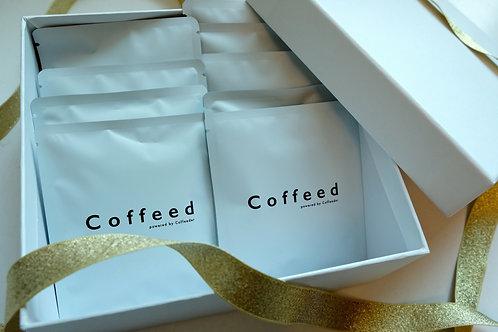 Coffee Drip Bag Box Set