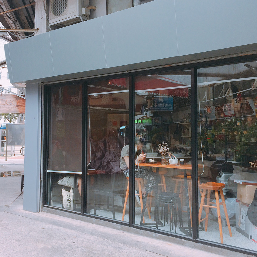 Dear Coffee & Bakery 店外_1